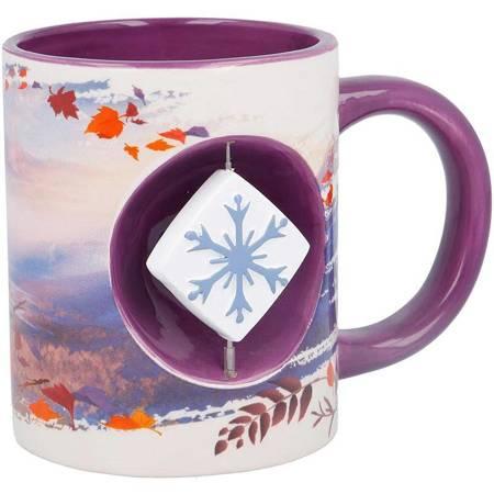 Frozen - Kubek ceramiczny 325 ml