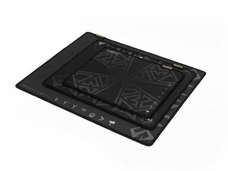 Gamdias Nyx Control - Podkładka pod mysz rozmiar L
