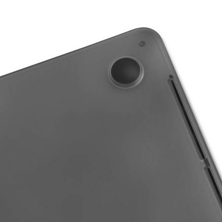 Moshi iGlaze Hardshell Case - Obudowa MacBook Pro 16 (Stealth Black)