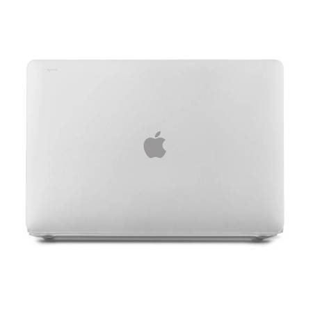 Moshi iGlaze Hardshell Case - Obudowa MacBook Pro 16 (Stealth Clear)
