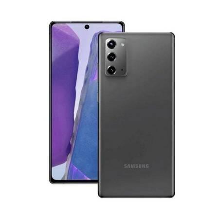 PURO 0.3 Nude - Etui Samsung Galaxy Note 20 (przezroczysty)