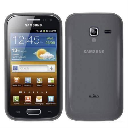 PURO Case - Etui Samsung GALAXY Ace 2