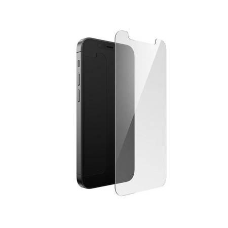 Speck Shieldview Glass - Hartowane szkło ochronne iPhone 12 Mini z powłoką MICROBAN
