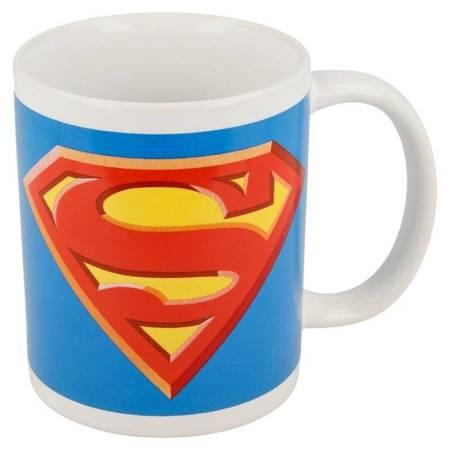 Superman - Kubek ceramiczny 325 ml